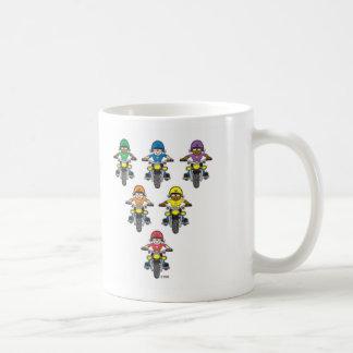 diversity matters classic white coffee mug