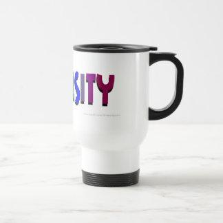 Diversity Travel Mug (large, center style)