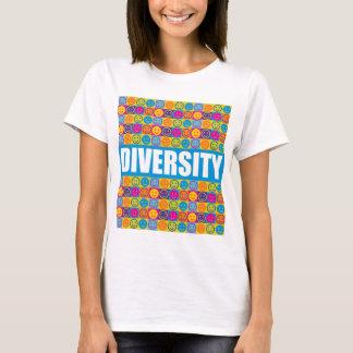 Diversity Tshirt