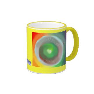 Diversity Universe Diversity Mug