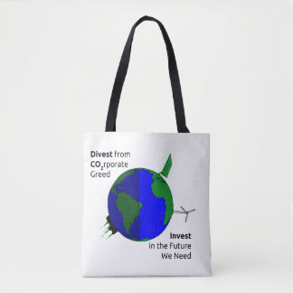Divest Stylish Tote