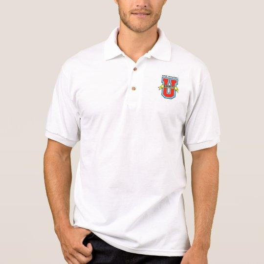 DiveVets Univ. DIVE MASTER (2007) Polo Shirt