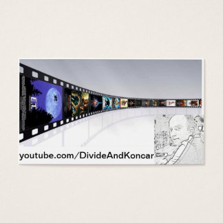 DivideAndKoncar YouTube Card