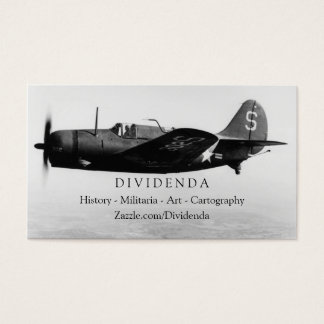 Dividenda Business Card
