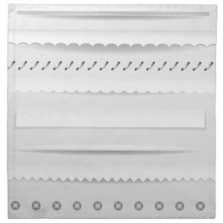 dividers set napkin