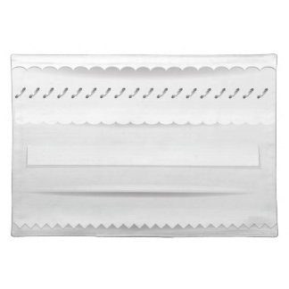 dividers set placemat