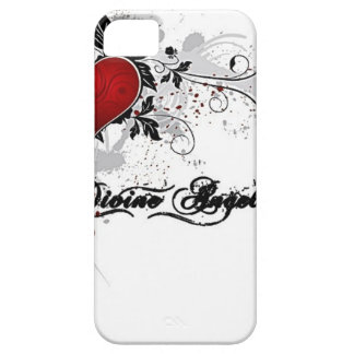 Divine Angel Love iPhone 5 Cover