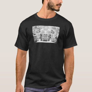 Divine Angels of Alchemy T-Shirt
