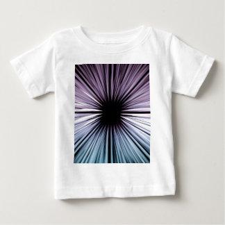 Divine beautiful art rays colours joy fashion baby T-Shirt