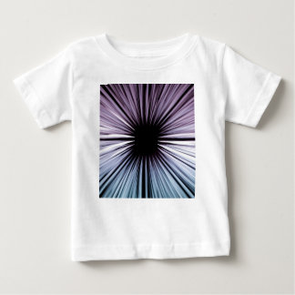 Divine beautiful art rays colours joy fashion baby T-Shirt