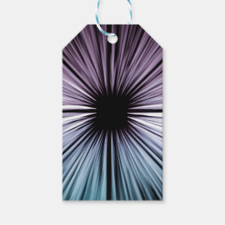 Divine beautiful art rays colours joy fashion gift tags