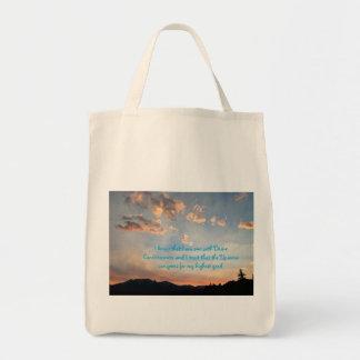 Divine Consciousness Tote Bag