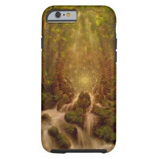 Divine Encounter iPhone 6 case Tough iPhone 6 Case