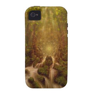 Divine Encounter iPhone case Case-Mate iPhone 4 Cases
