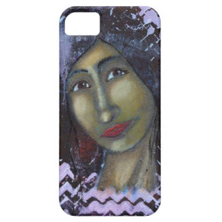 Divine Feminine Ayesha Case For The iPhone 5