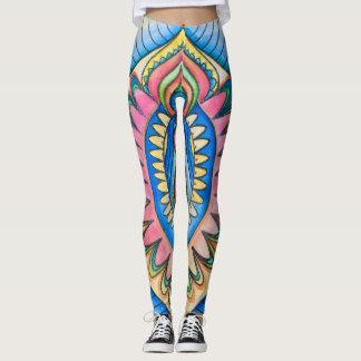 Divine Feminine Leggings! Leggings