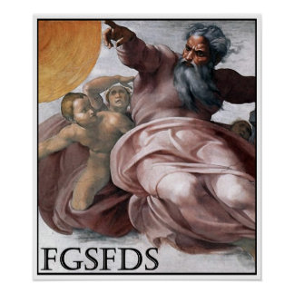Divine FGSFDS Posters