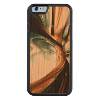 Divine Flavor Abstract Carved® Cherry iPhone 6 Bumper