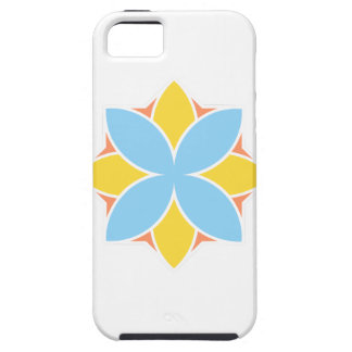 Divine Flower Case For The iPhone 5