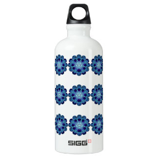 Divine Flower Water Bottle