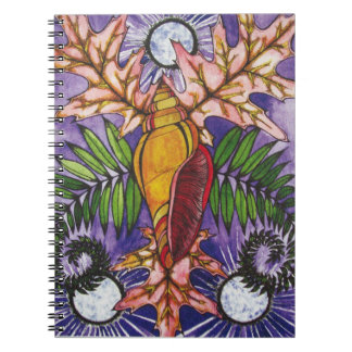 Divine Goddess - notebook