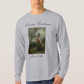 Divine Guidance mens shirt