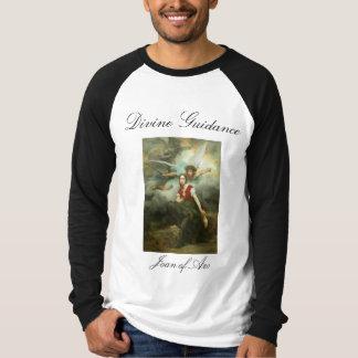 Divine Guidance mens shirt