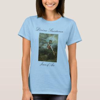 Divine Guidance womens shirt