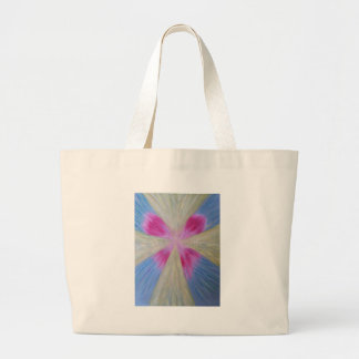 Divine Heart Energy products Large Tote Bag
