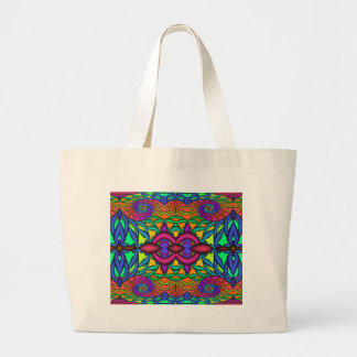 Divine Jewelry Large Tote Bag
