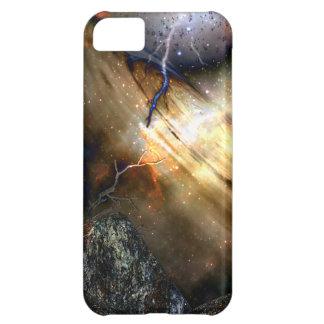 Divine Light iPhone 5C Cases