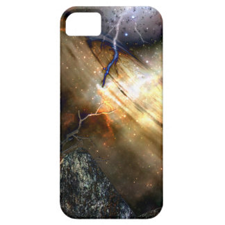 Divine Light iPhone 5 Cover