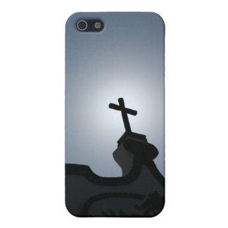 Divine light iPhone 5/5S cases