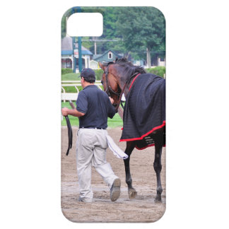 Divine Luck - Phipps Stables iPhone 5/5S Cases