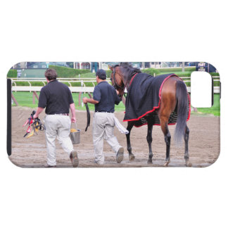 Divine Luck - Phipps Stables iPhone 5 Case