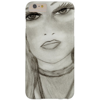 Divine Mary Barely There iPhone 6 Plus Case