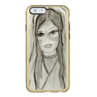 Divine Mary Incipio Feather® Shine iPhone 6 Case