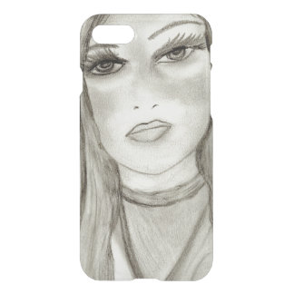 Divine Mary iPhone 8/7 Case