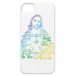 Divine Mercy iPhone 5 Case