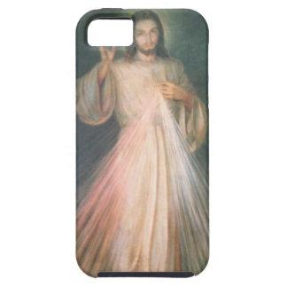 Divine Mercy case iPhone 5 Cases