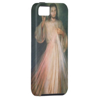 Divine Mercy case Case For The iPhone 5
