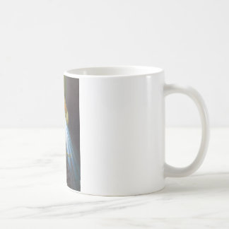 DIVINE MERCY COFFEE MUG