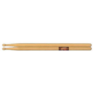 Divine Mercy Gold Drum Sticks