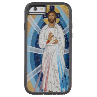 Divine Mercy Icon Phone Cover