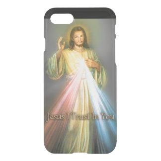 DIVINE MERCY IMAGE iPhone 7 CASE