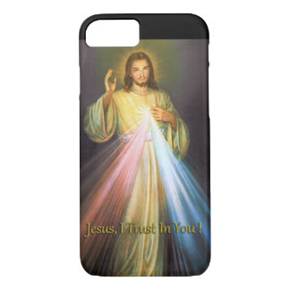 DIVINE MERCY iPhone 7 CASE