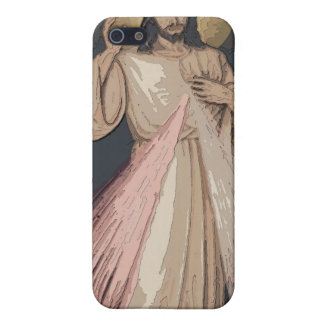 Divine Mercy Covers For iPhone 5