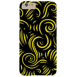 Divine Placid Choice Fabulous Barely There iPhone 6 Plus Case