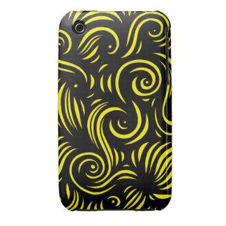Divine Placid Choice Fabulous iPhone 3 Cases