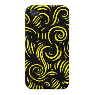 Divine Placid Choice Fabulous iPhone 4/4S Cover